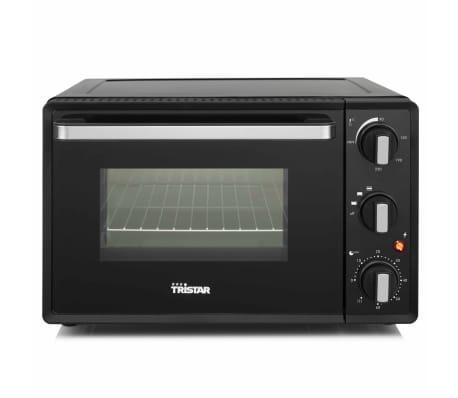 Tristar Mini-oven 1300 W 19 L zwart[13/13]