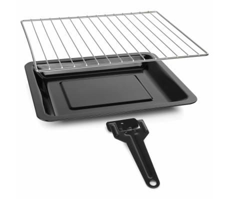 Tristar Mini-oven 1300 W 19 L zwart[8/13]
