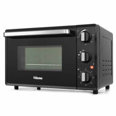 Tristar Mini-oven 1300 W 19 L zwart[4/13]