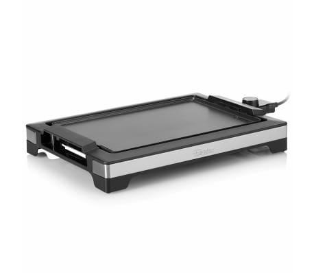 Tristar Elektrisk stekplatta 2000 W 37x25 cm svart
