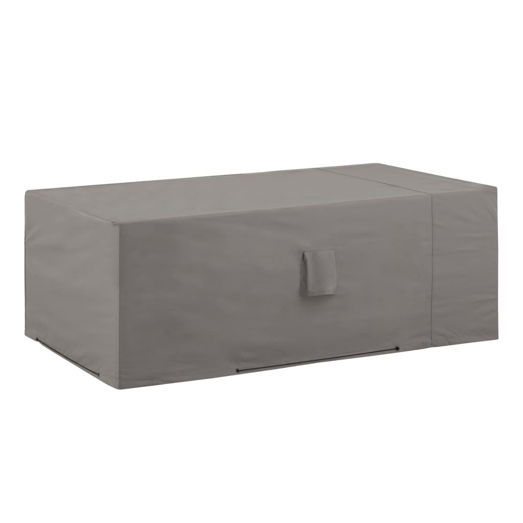 Madison Krycí plachta na zahradní nábytek 180 x 110 x 70 cm šedá