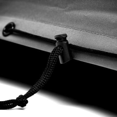 Madison Tuinmeubelhoes 180x110x70 cm grijs[8/15]