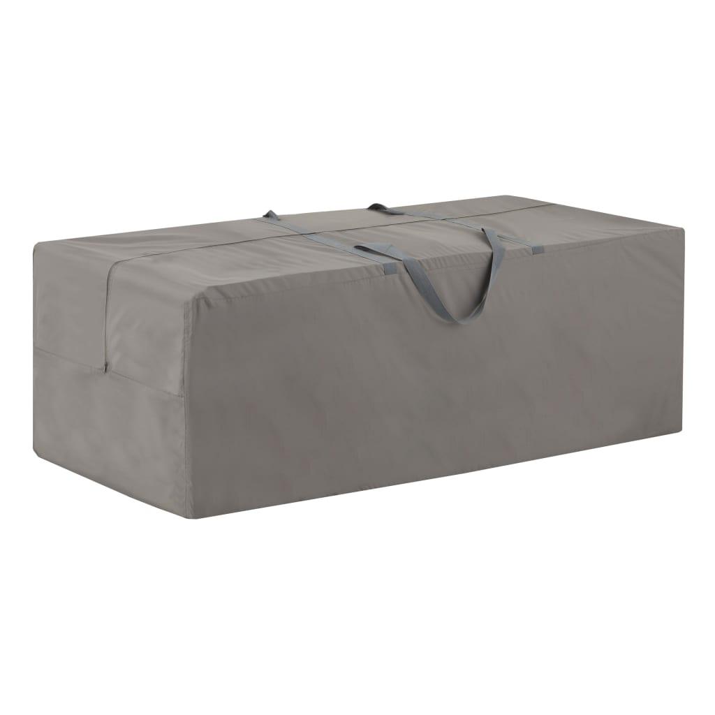 Madison Ochranný obal na zahradní podušky 175 x 80 x 60 cm šedý