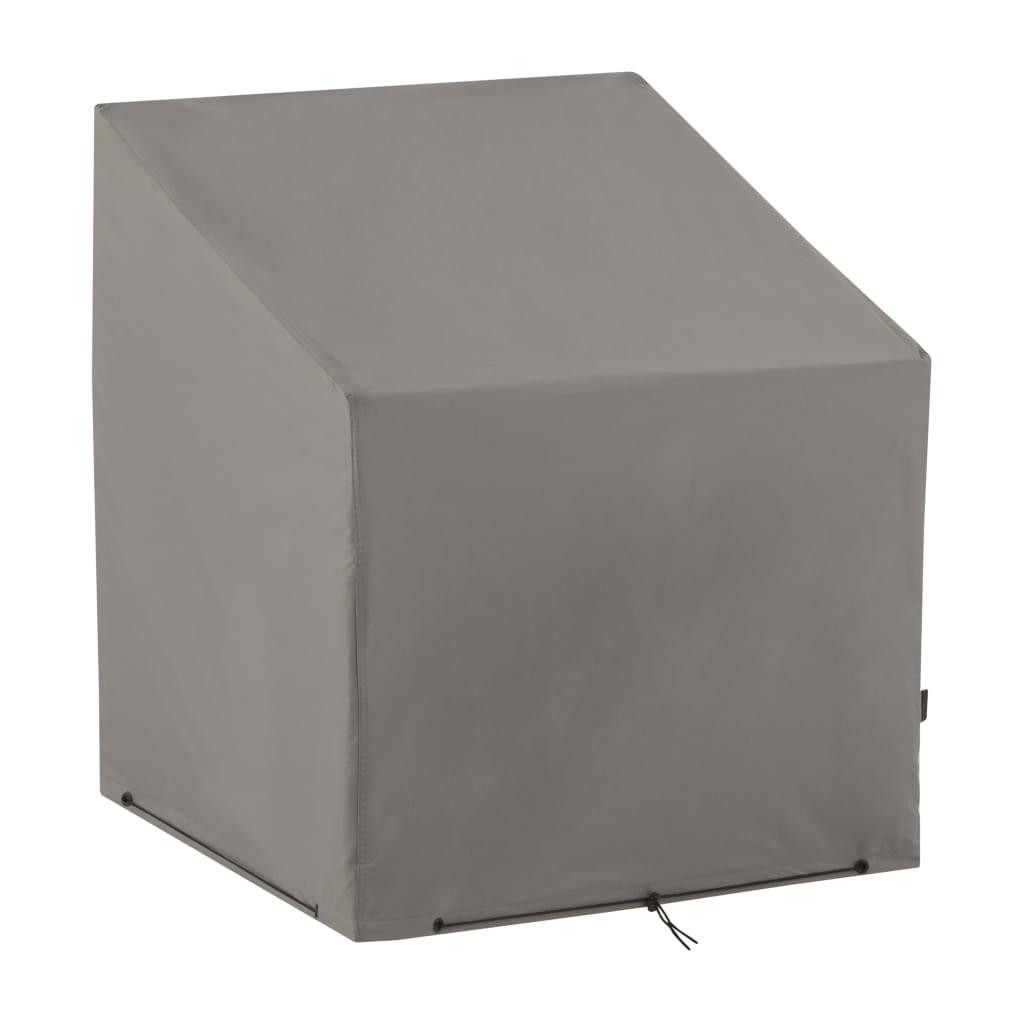 Madison Husă pentru scaun de exterior, gri, 75 x 78 x 90 cm poza vidaxl.ro