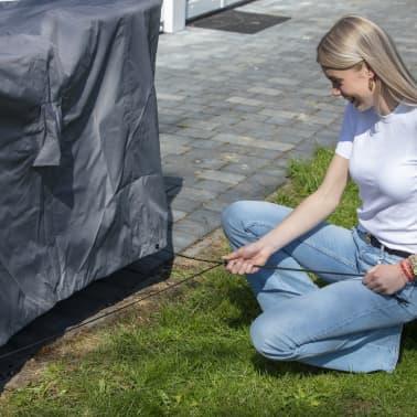 Madison Husă mobilier de exterior, gri, 100 x 100 x 70 cm[6/15]