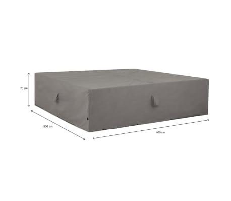 Madison Lauko baldų uždangalas, pilkos sp., 400x300x70cm[14/14]