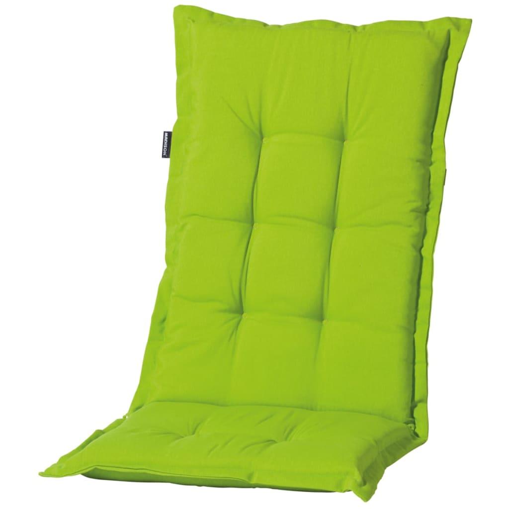 Madison Pernă scaun de exterior Panama, 105x50 cm, verde lime MONLB228 poza 2021 Madison