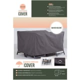 Madison Garden Furniture Cover 185x140x95 cm SET2P025
