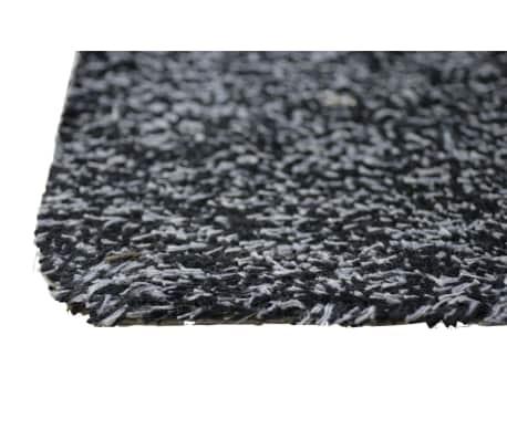 fu matte worksop 50 x 80 cm anthrazit g nstig kaufen. Black Bedroom Furniture Sets. Home Design Ideas