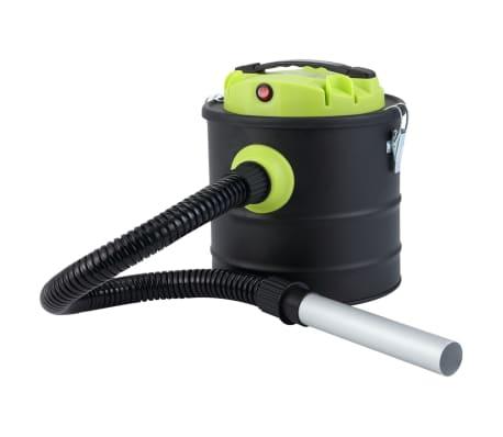 Qlima aspiradora de ceniza 600 w 12 l asz 1010 - Aspiradoras de cenizas ...