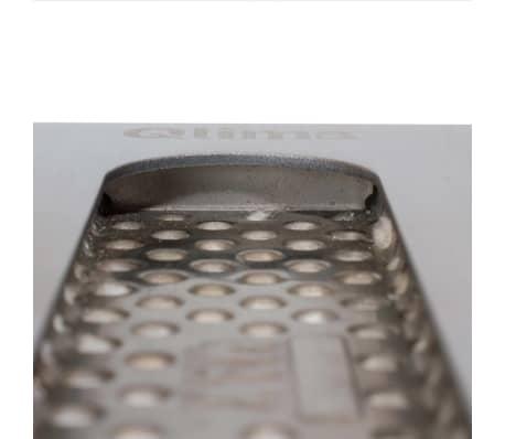 Qlima Cheminée à l'éthanol 36 x 19 x 21 cm FFB 105[9/9]