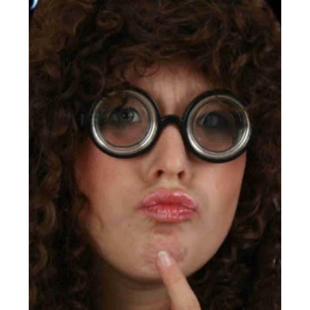 Partyxplosion Jampot dicken Brillengläsern