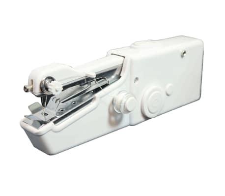 Mannsberger Handhållen symaskin