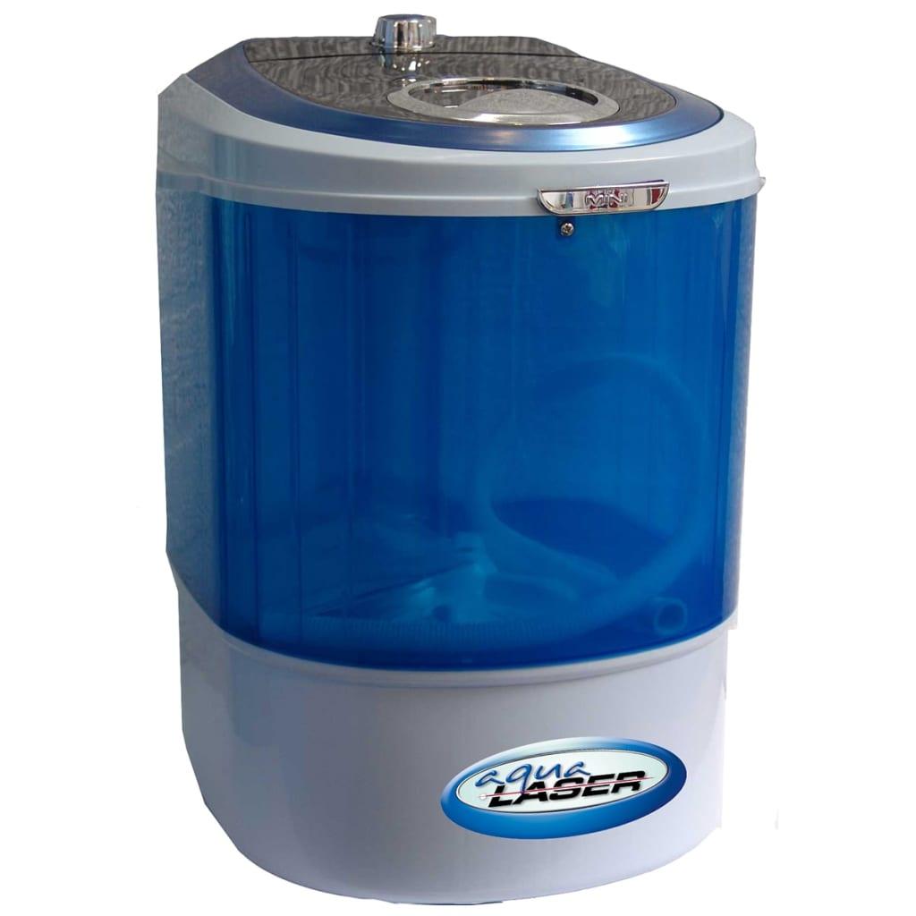 Aqua Laser Mini-wasmachine 2,5 kg 160 W