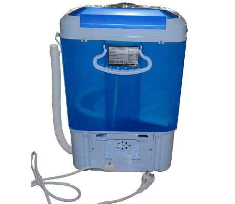 aqua laser mini waschmaschine 2 5 kg 160 w g nstig kaufen. Black Bedroom Furniture Sets. Home Design Ideas