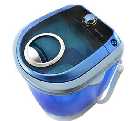 acheter aqua laser machine laver mini 2 5 kg 160 w pas cher. Black Bedroom Furniture Sets. Home Design Ideas