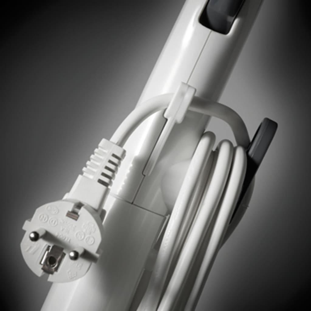 Aqua Laser Nettoyeur à vapeur Balai à vapeur électrique 1500 W 410 ml Vert 11