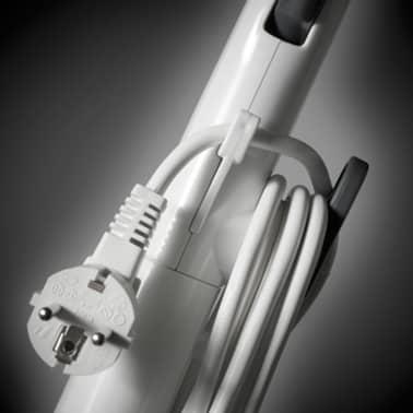 Aqua Laser Stoomreiniger 1500 W 410 ml groen[12/16]