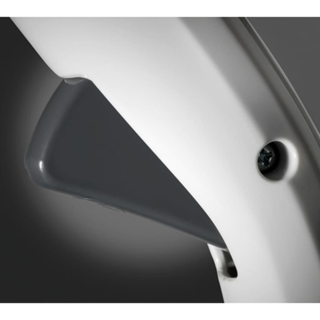 Aqua Laser Nettoyeur à vapeur Balai à vapeur électrique 1500 W 420 ml 3