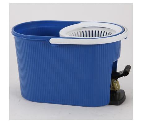 Aqua Laser Fregona giratoria Platinum azul[2/8]