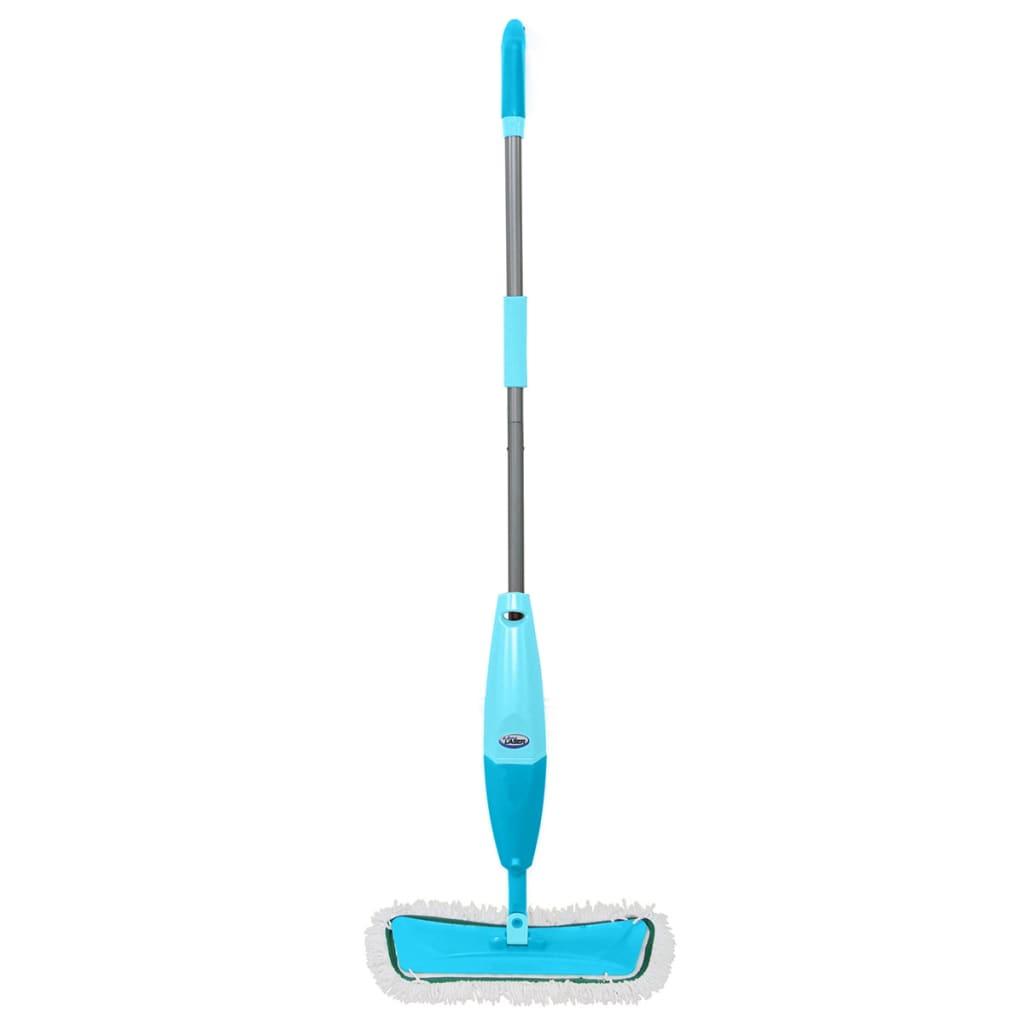 Afbeelding van Aqua Laser Spray Mop 550 ml blauw