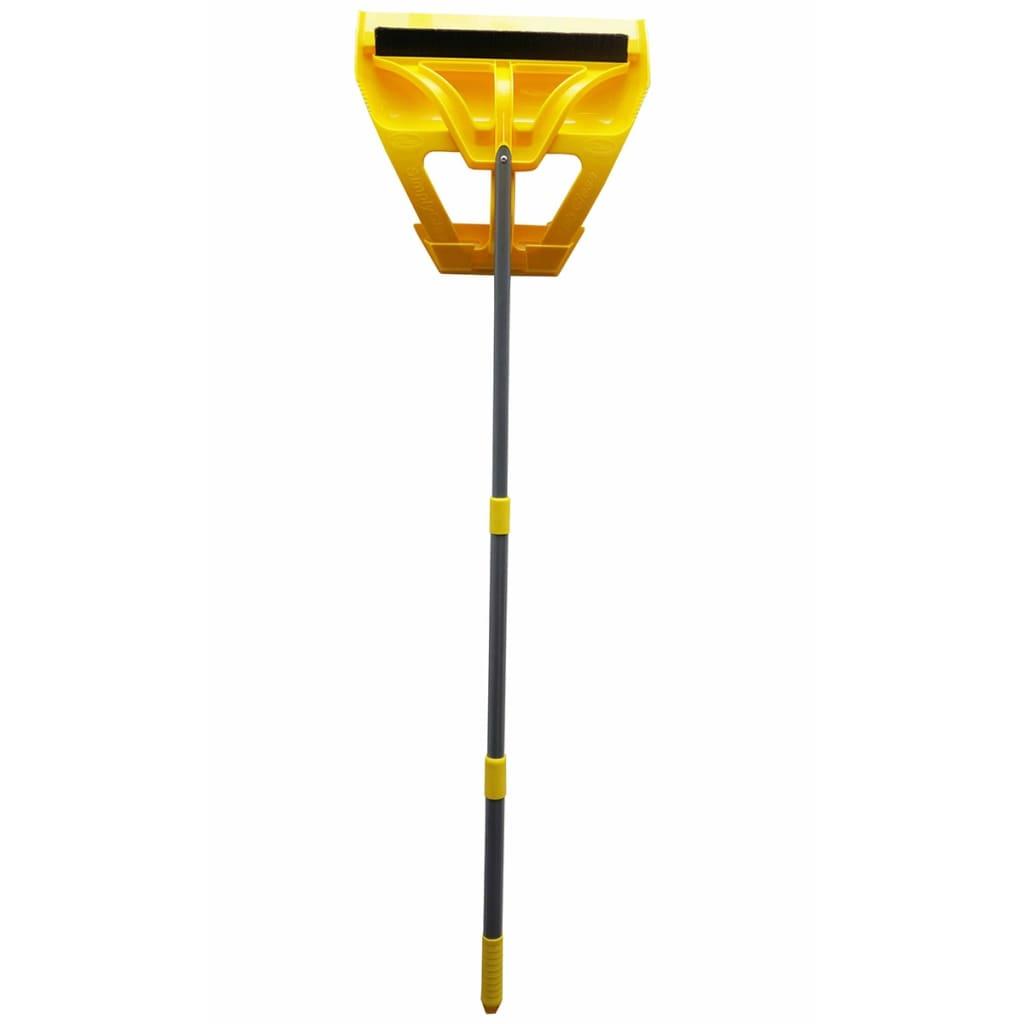 Afbeelding van Aqua Laser Vloerreiniging set Simply Clean geel