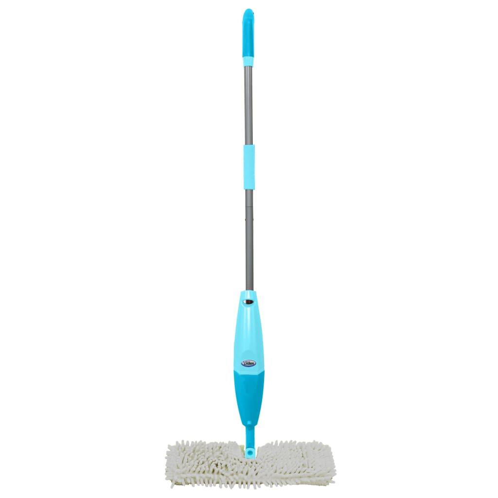 Afbeelding van Aqua Laser Spray mop FlipFlop mintblauw