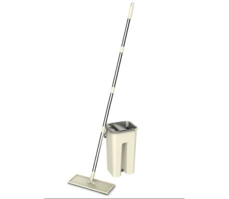 Aqua Laser Mopa Easy Flat gris[2/5]