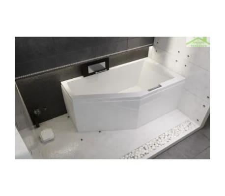 Tablier de baignoire pour GETA RIHO en acrylique[3/3]