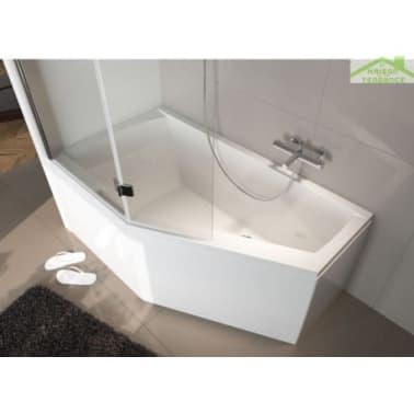 Tablier de baignoire pour GETA RIHO en acrylique[2/3]