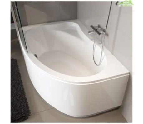 Tablier de baignoire pour LYRA RIHO en acrylique[4/4]