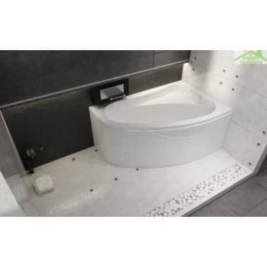 Tablier de baignoire pour LYRA RIHO en acrylique[2/4]