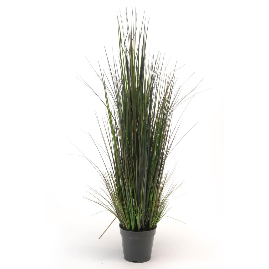 Easyplants Kunst Grasplant 90cm In Plastic Pot