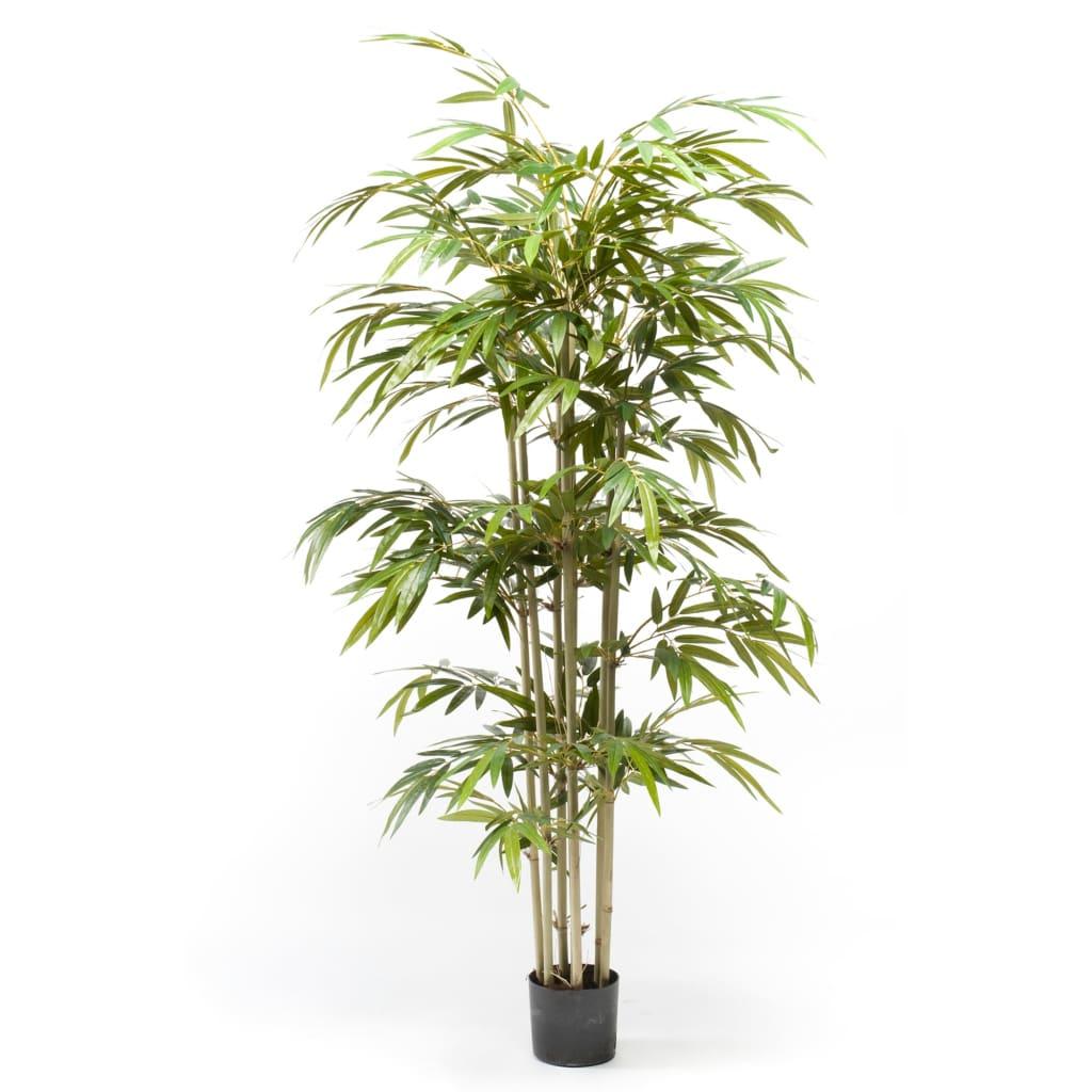 Emerald Bambus artificial, 150 cm vidaxl.ro