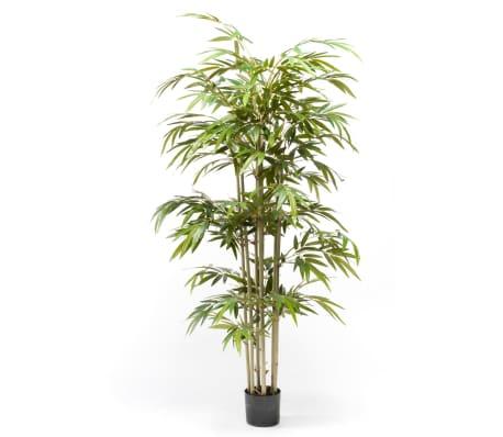 Emerald Bambus artificial, 150 cm