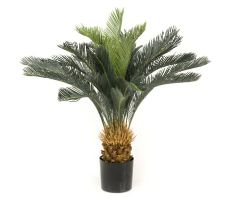 Emerald Kunstboom in pot Cycas revoluta 80 cm