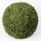 Emerald kunstig kugleformet buksbom grøn 65 cm 415915