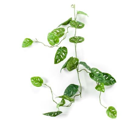 Emerald Kunstplantslinger gatenplant 120 cm