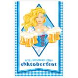 Oktoberfest Dörrbanderoll
