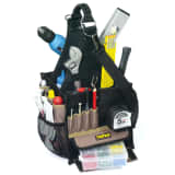 Toolpack Įrankių Krepšys Advert 360.036