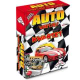 Race Cars Quartet
