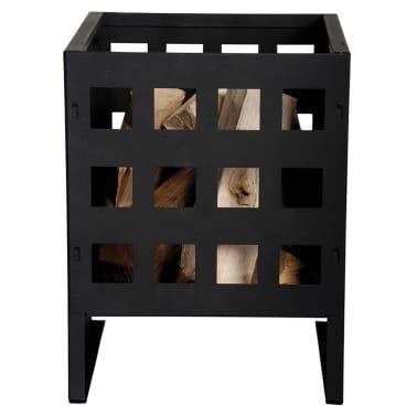 Brasero carré Esschert Design FF87[3/5]