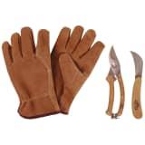 Esschert Design Jeu d'outils de jardinage GT43