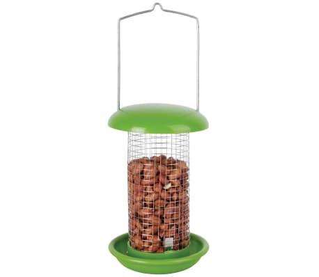 Esschert Design Vogelfutterstation 11,9x11,9x19,3 cm FB166[1/6]