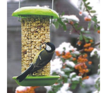 Esschert Design Vogelfutterstation 11,9x11,9x19,3 cm FB166[4/6]