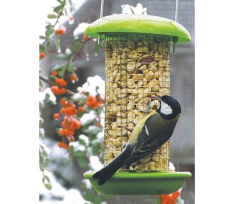 Esschert Design Vogelfutterstation 11,9x11,9x19,3 cm FB166[5/6]