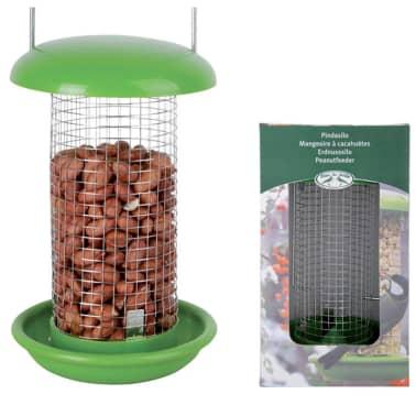 Esschert Design Vogelfutterstation 11,9x11,9x19,3 cm FB166[2/6]