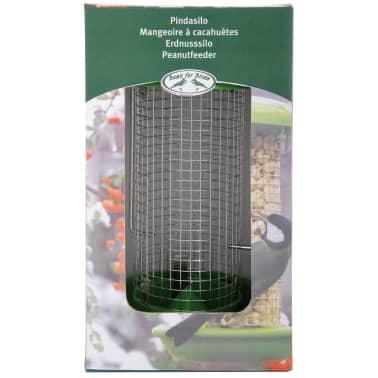 Esschert Design Vogelfutterstation 11,9x11,9x19,3 cm FB166[3/6]