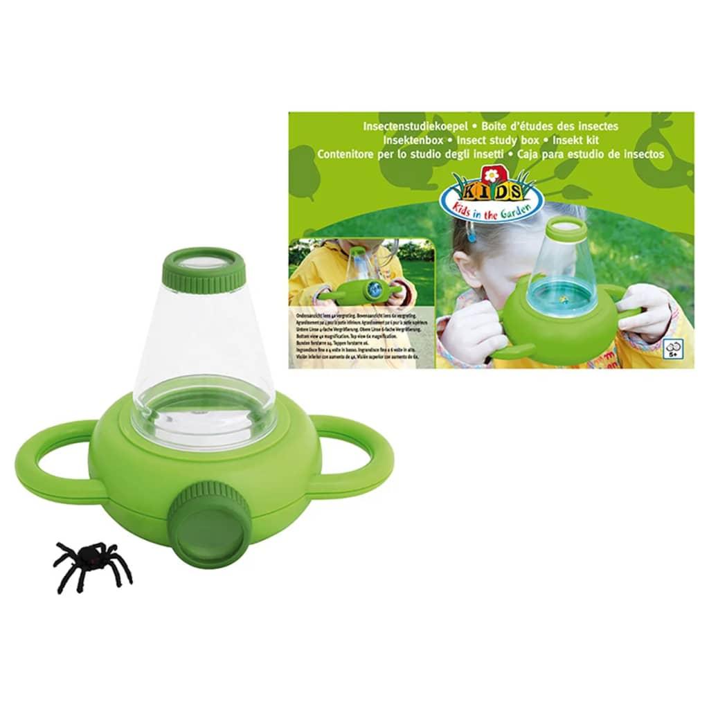 Esschert Design insecten studeer doos KG129