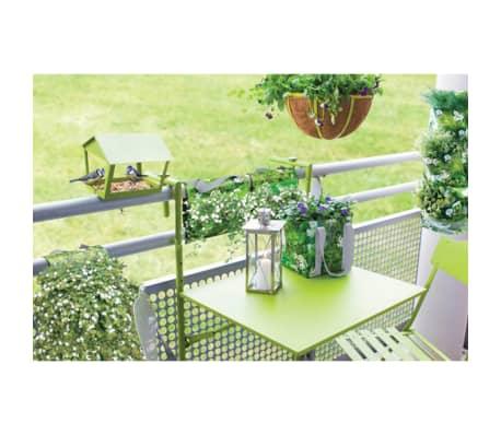 Esschert design bl024 tavolo pieghevole per terrazzo for Tavolo pieghevole design
